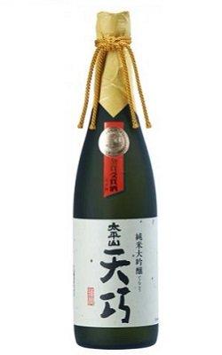 画像1: 天巧 純米大吟醸 720ml